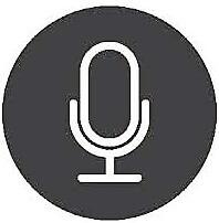 Internal Microphone in vlogging camera