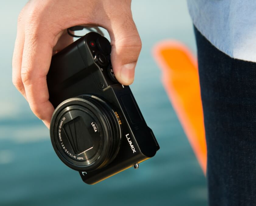 COMPACT CAMERAS buying guide