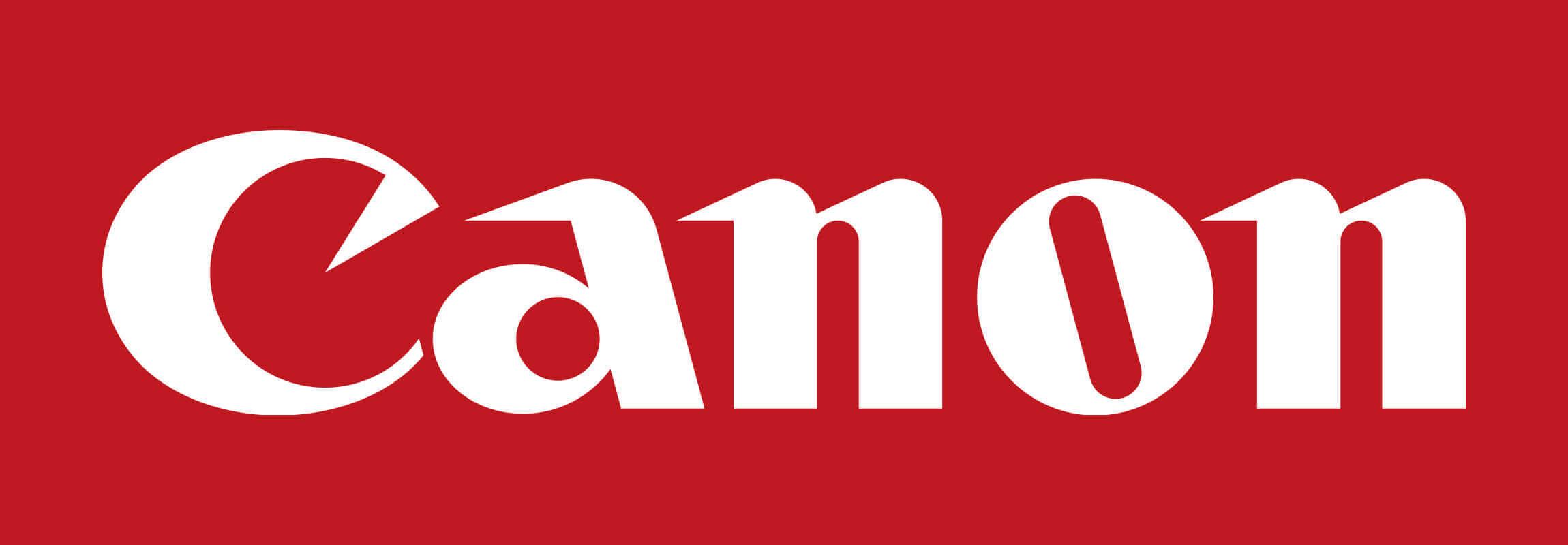 Canon camera brand