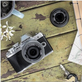 EVIL CAMERAS buying guide
