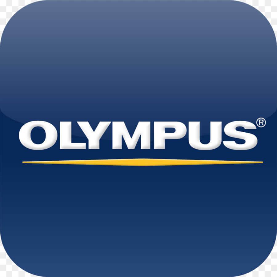 Olympus camera brand