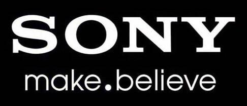 Sony camera brand