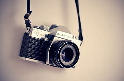 THE BEST CAMERA OF ALL