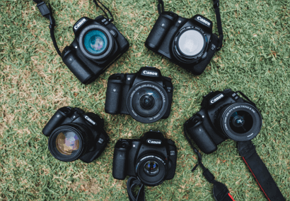 slr cameras buying guide