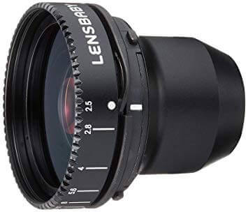 Optics and lenses for Best Beginner Cameras For Photographers