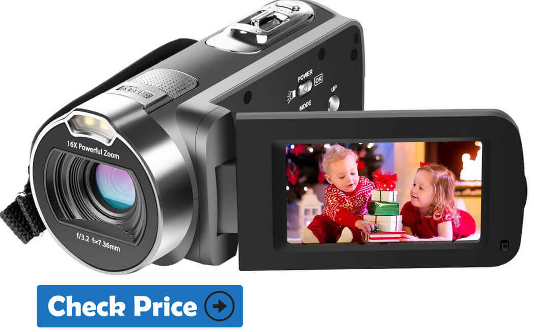 Camcorder Besteker digital camera for cheap price