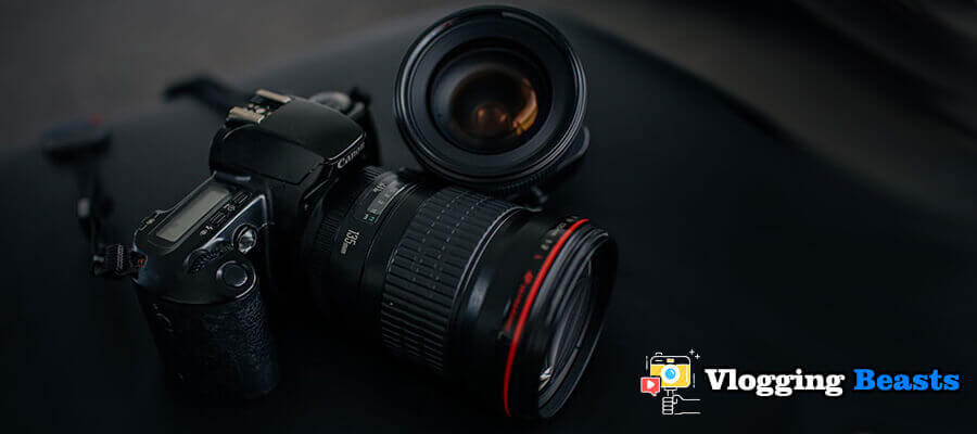What is a Single Lens Reflex Camera