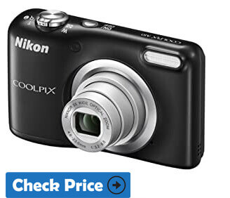 Best Digital Camera Under 200