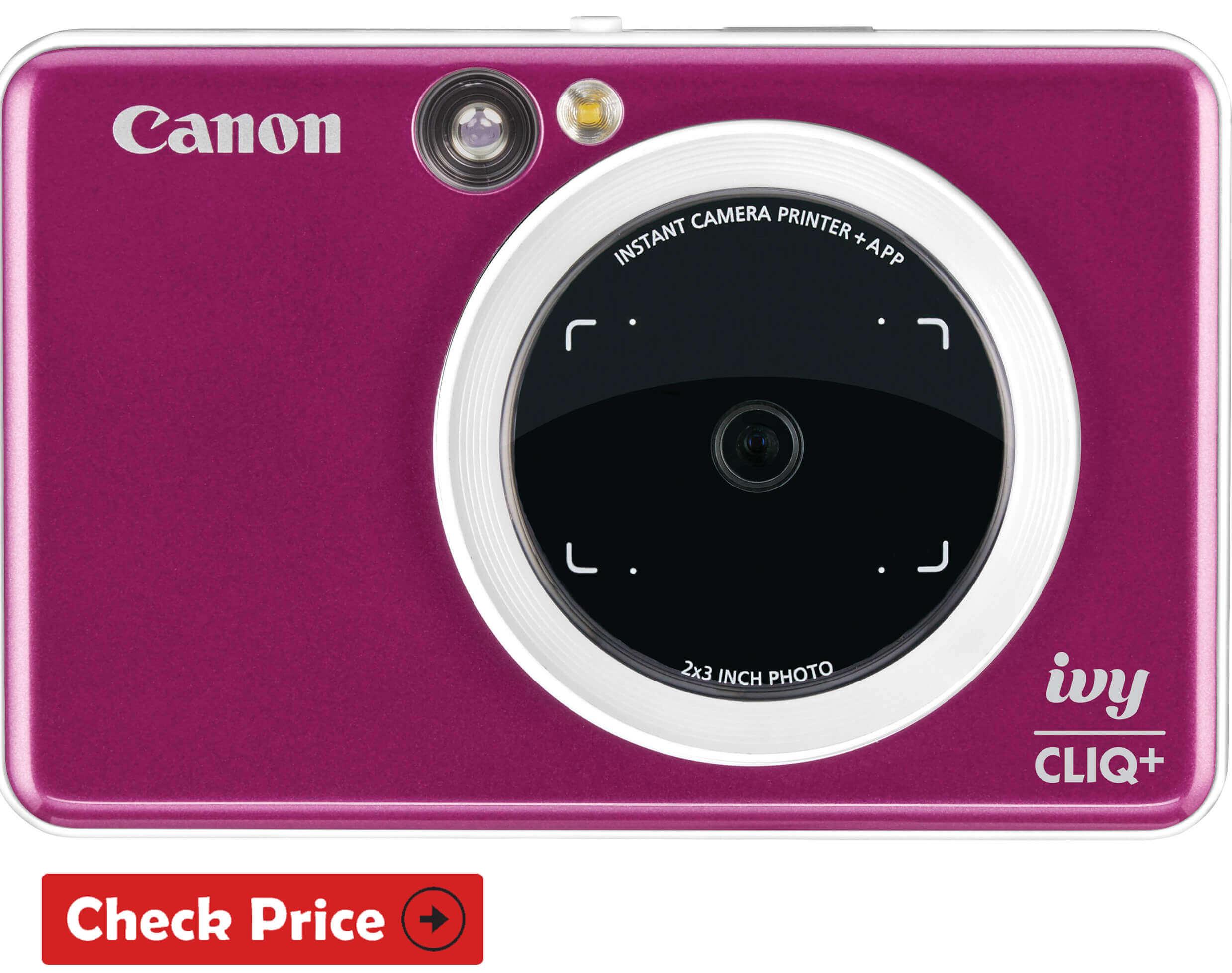Canon - Ivy Cliq camera for black friday deals